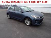 2018 Kia Rio EX Hatchback For Sale in Madison, WI