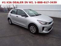 2018 Kia Rio LX Hatchback For Sale in Madison, WI