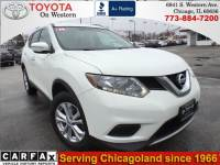 Used 2014 Nissan Rogue SV SUV All-wheel Drive in Chicago