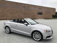 Used 2015 Audi A3 2.0T Premium Plus For Sale at Paul Sevag Motors, Inc. | VIN: WAU3FLFF7F1129930