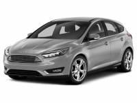 Used 2015 Ford Focus SE Hatchback For Sale in Dublin CA