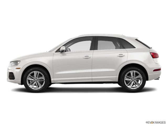 Photo Certified Pre-Owned 2016 Audi Q3 Premium Plus quattro Premium Plus Near Palo Alto, CA