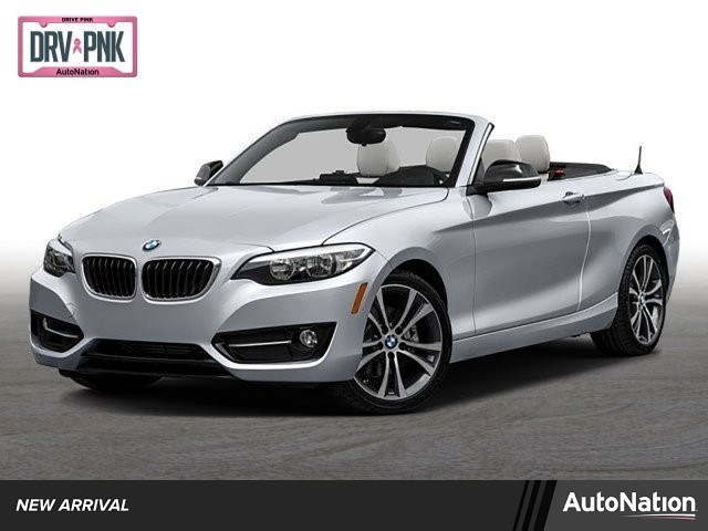 Photo 2016 BMW 2 Series 228i Xdrive