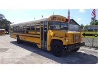 1997 GMC School Bus