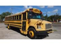 2002 Freightliner Bus