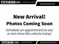 Used 2017 Toyota Camry SE Auto