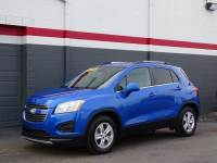 Used 2015 Chevrolet Trax For Sale at Huber Automotive | VIN: KL7CJLSB5FB198563