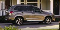 Certified Used 2018 Subaru Forester 2.5i Touring for Sale in Danbury CT