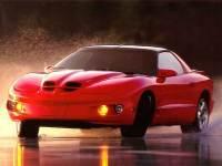 Used 1998 Pontiac Firebird Formula for Sale in Portage near Hammond
