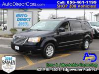 2010 Chrysler Town & Country 4dr Wgn Touring Plus