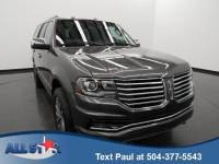 Pre-Owned 2015 Lincoln Navigator 2WD 4dr SUV