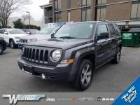 Used 2016 Jeep Patriot High Altitude Edition 4WD High Altitude Edition Long Island, NY