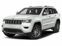 Used 2019 Jeep Grand Cherokee Limited SUV V6 24V VVT for Sale in Crosby near Houston