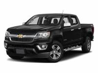Pre-Owned 2018 Chevrolet Colorado 2WD LT RWD Crew Cab Pickup