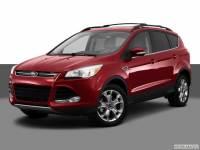 2013 Ford Escape SEL 4WD SUV 4x4