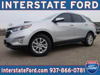 Used 2019 Chevrolet Equinox LT SUV DOHC in Miamisburg, OH