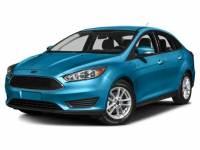 2017 Ford Focus SE Sedan - Used Car Dealer Serving Upper Cumberland Tennessee