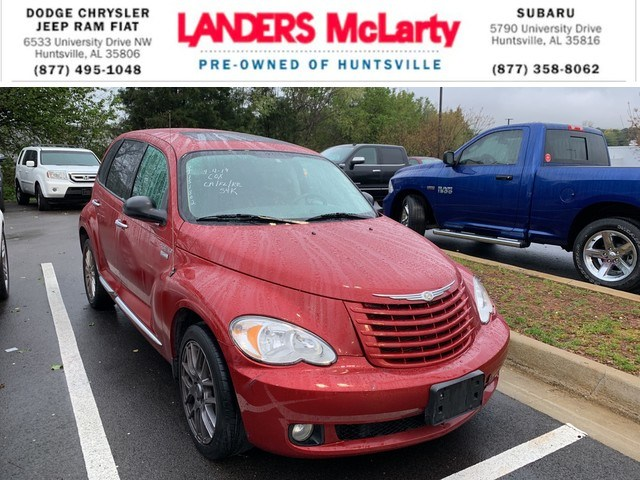 Photo 2008 Chrysler PT Cruiser Touring