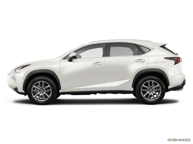 Photo Pre-Owned 2016 LEXUS NX 200t 200t in Greensboro NC