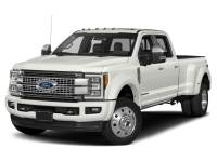 Used 2018 Ford Super Duty F-450 DRW Platinum Crew Cab Pickup 8 4WD in Tulsa, OK
