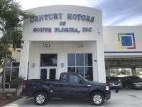 2006 Ford F-150 WARRANTY XL 1 OWNER LOW MILES