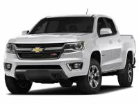 Used 2015 Chevrolet Colorado For Sale at Huber Automotive   VIN: 1GCGTCE36F1268094