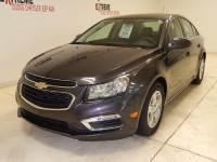 2016 Chevrolet Cruze Limited 4dr Sdn Auto LT w/1LT Sedan Front-wheel Drive For Sale | Jackson, MI