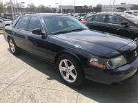 Used 2003 Mercury Marauder Base Sedan V-8 cyl For Sale in Duluth