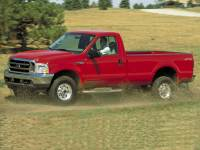 Used 2003 Ford F-150 SuperCrew Truck SuperCrew Cab V-8 cyl in Clovis, NM