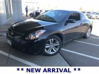 2012 Nissan Altima 2.5 S Coupe in Denver