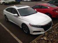 Used 2018 Honda Accord EX-L 2.0T w/Navi For Sale in Monroe, OH