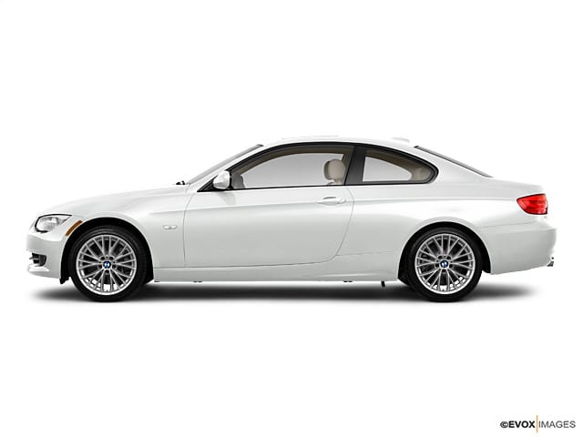 Photo Pre-Owned 2011 BMW 335i xDrive Coupe in Spokane