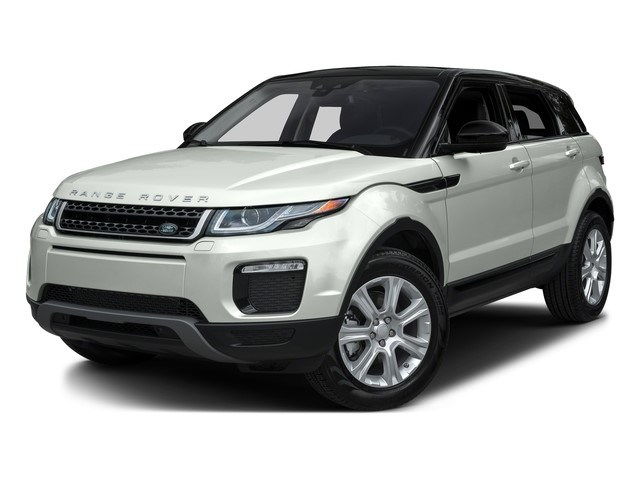 Photo 2016 Land Rover Range Rover Evoque HSE