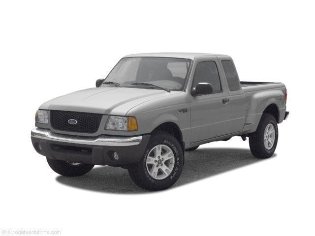 Photo 2003 Ford Ranger For Sale in Seattle, WA