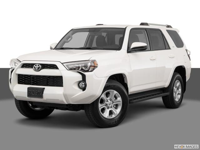 Photo 2019 Toyota 4Runner SUV 4x4 - Used Car Dealer Serving Fresno, Tulare, Selma,  Visalia CA