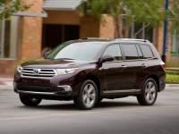 Certified 2013 Toyota Highlander SE V6 SUV near Tampa FL