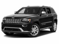 2016 Jeep Grand Cherokee Summit SUV For Sale in Conway