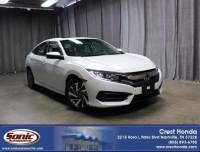 2016 Honda Civic EX 4dr CVT in Nashville
