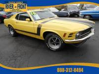1970 Ford Mustang 2dr Cpe Boss 302