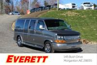 Pre-Owned 2012 Chevrolet Express 1500 YF7 Upfitter RWD Cargo Van