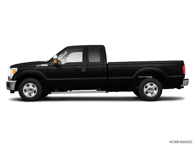 Photo Used 2011 Ford F-250 For Sale at Duncan Suzuki  VIN 1FT7X2BT3BEA93874