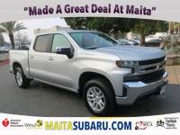 Used 2019 Chevrolet Silverado 1500 LT Available in Sacramento CA