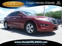 Pre-Owned 2010 Honda Accord Crosstour EX SUV in Orlando FL
