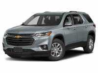 Used 2019 Chevrolet Traverse LT Leather in Cincinnati, OH