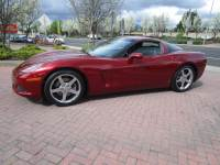 2006 Chevrolet Corvette C6 TARGA**AUTO*NAV*HEATED SEATS*MAGNETIC RIDE**
