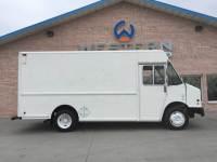2000 Freightliner P700 Step Van