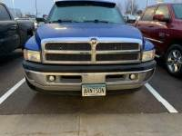 Used 1996 Dodge Ram 1500 ST 139 WB Truck For Sale in Shakopee