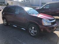 Pre-Owned 2008 Chevrolet Equinox LT SUV