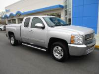 Pre-Owned 2013 Chevrolet Silverado 1500 LT Truck Extended Cab