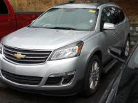 Pre-Owned 2014 Chevrolet Traverse LT w/1LT SUV